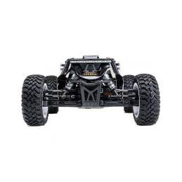 Losi Tenacity Desert Buggy Pro 1:10 4WD RTR Fox Racing - 27