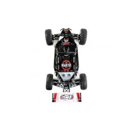 Losi Tenacity Desert Buggy Pro 1:10 4WD RTR Fox Racing - 29