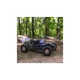 Losi Tenacity Desert Buggy Pro 1:10 4WD RTR Fox Racing - 36