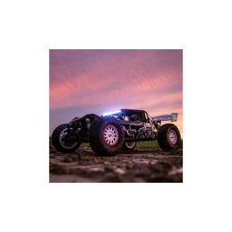 Losi Tenacity Desert Buggy Pro 1:10 4WD RTR Fox Racing - 37