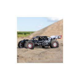 Losi Tenacity Desert Buggy Pro 1:10 4WD RTR Fox Racing - 38