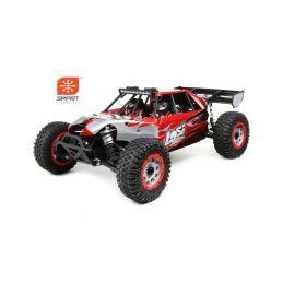 Losi Desert Buggy XL-E 2.0: 1:5 4WD SMART RTR Losi Racing - 1