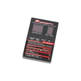 Robitronic programovací karta regulátorů Razer - 1