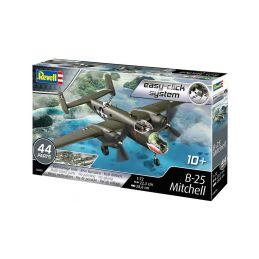 Revell EasyClick North American B-25 Mitchell (1:72) - 2