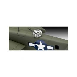 Revell EasyClick North American B-25 Mitchell (1:72) - 5
