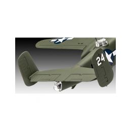 Revell EasyClick North American B-25 Mitchell (1:72) - 6