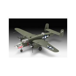 Revell EasyClick North American B-25 Mitchell (1:72) - 8