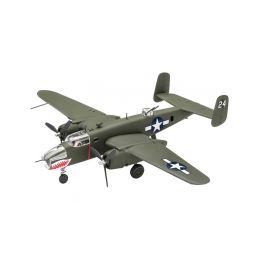 Revell EasyClick North American B-25 Mitchell (1:72) - 9