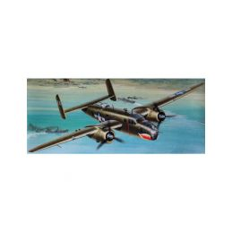 Revell EasyClick North American B-25 Mitchell (1:72) - 10
