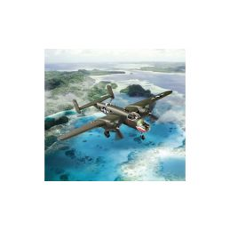 Revell EasyClick North American B-25 Mitchell (1:72) - 11