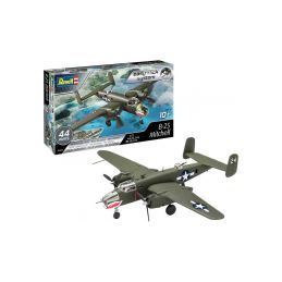 Revell EasyClick North American B-25 Mitchell (1:72) - 12