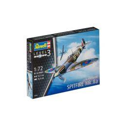 Revell Supermarine Spitfire Mk. IIa (1:72) - 1