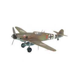 Revell Messerschmitt Bf109 G-10 (1:72) - 1