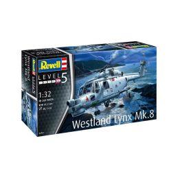 Revell Westland Lynx Mk. 8 (1:32) - 1