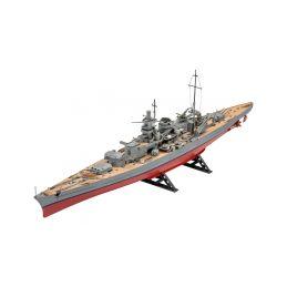 Revell Scharnhorst (1:570) - 1