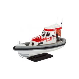 Revell Rescue Boat DGzRS VERENA (1:72) - 1