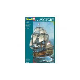 Revell H.M.S. Victory (1:146) - 1