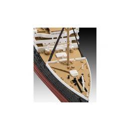 Revell EasyClick RMS Titanic (1:600) - 3