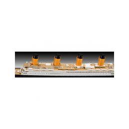 Revell EasyClick RMS Titanic (1:600) - 5