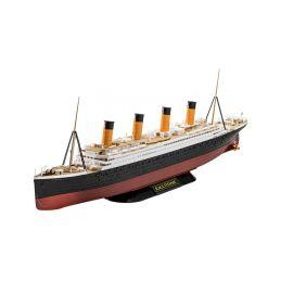 Revell EasyClick RMS Titanic (1:600) - 6