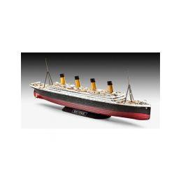 Revell EasyClick RMS Titanic (1:600) - 7