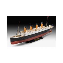 Revell EasyClick RMS Titanic (1:600) - 8
