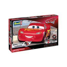 Revell EasyClick Cars 3 - Lightning McQueen (1:25) - 1