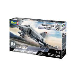 Revell EasyClick McDonell F-4E Phantom (1:72) - 2