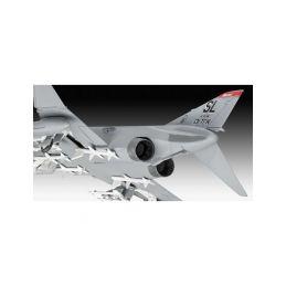 Revell EasyClick McDonell F-4E Phantom (1:72) - 5