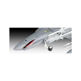 Revell EasyClick McDonell F-4E Phantom (1:72) - 6