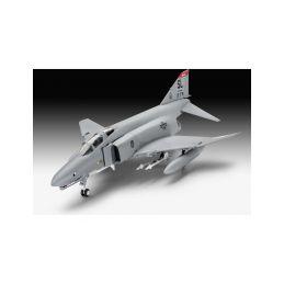 Revell EasyClick McDonell F-4E Phantom (1:72) - 8