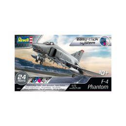 Revell EasyClick McDonell F-4E Phantom (1:72) - 12
