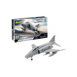 Revell EasyClick McDonell F-4E Phantom (1:72) - 13