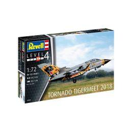 "Revell Panavia Tornado ECR ""Tigermeet 2018"" (1:72) (set) - 1"