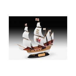 Revell EasyClick HMS Revenge (1:350) (sada) - 6