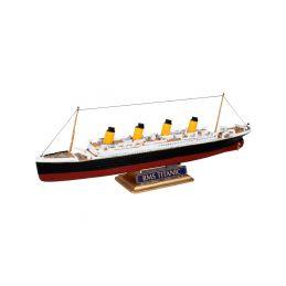 Revell R.M.S. TITANIC (1:1200) sada - 1