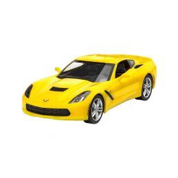 Revell Corvette Stingray 2014 (1:25) (sada) - 1