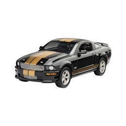 Revell Ford Shelby GT-H 2006 (1:25) - 1