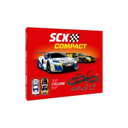 SCX Compact Top Cyclone - 1