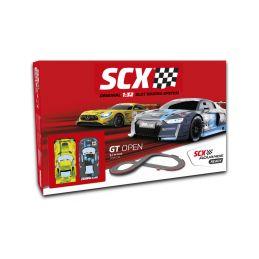 SCX Original GT Open - 1