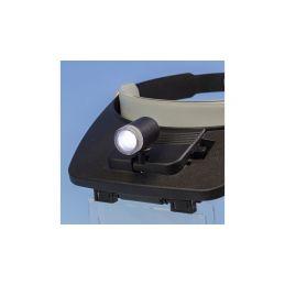 Lightcraft čelenka s lupou a LED osvětlením (set) - 3