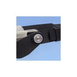 Lightcraft čelenka s lupou a LED osvětlením (set) - 5
