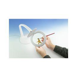 Lightcraft pracovní ohebná USB LED lampa - 8