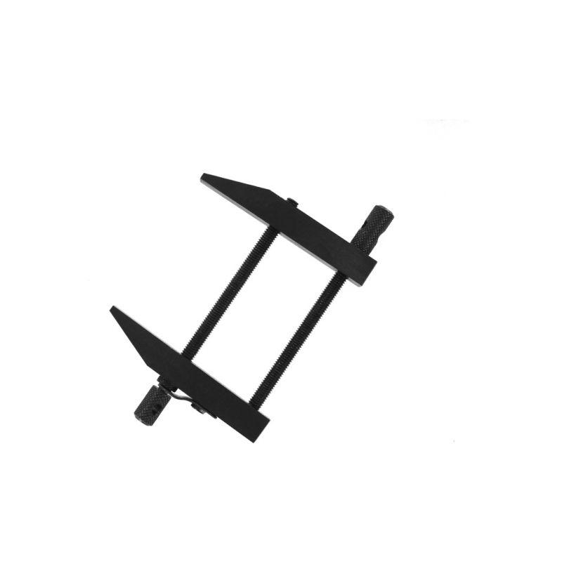 Modelcraft paralelní svěrka 50mm - 1