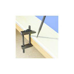 Modelcraft paralelní svěrka 50mm - 2