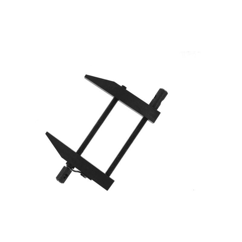 Modelcraft paralelní svěrka 63mm - 1