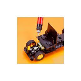 Modelcraft precizní olejnička s olejem na kovové převody 7.5ml - 2