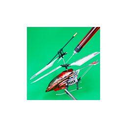 Modelcraft precizní olejnička s olejem na kovové převody 7.5ml - 4