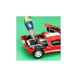 Modelcraft precizní olejnička univerzálním olejem 7.5ml - 3