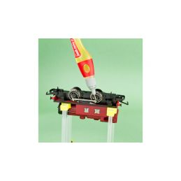 Modelcraft precizní olejnička s teflonovým olejem 7.5ml - 4